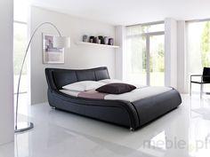 Łóżko SONIA w 2 wersjach kolorystycznych