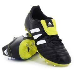 053ab5aac150 adidas - Gloro Fg Nera   Gialla