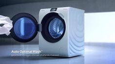 le lavatrici samsung sono tra le piu' technologiche e rapporto qualita prezzo migliori
