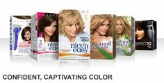 $2.00 ONE box of Clairol Hair Color: http://xoupons.com/?cid=18113194.