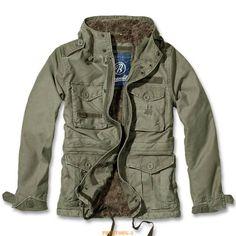 Куртка Vintage Diamond   Цвет Olive
