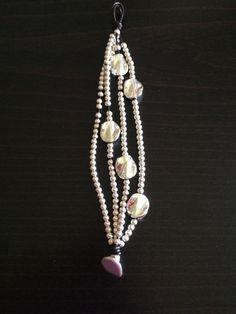 New Uno De 50 Multi Strand Beaded Bracelet - A beautiful mind - Gorgeous !! in Jewellery & Watches, Costume Jewellery, Bracelets | eBay
