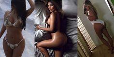 Las 13 fotos m�s pol�micas de Kim Kardashian