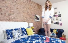 Cute and Cool Teen Girl Bedroom Ideas