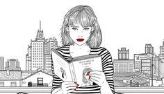 Una nueva generación de ilustradoras da el salto al papel gracias al éxito en la web