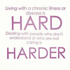True story. Chronic illness. Silent illness. Thyroid disease. Invisible illness. I wear purple for myself.