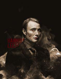 Dr Hannibal Lecter