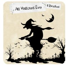 All Hallow's Eve by tiffcali06.deviantart.com on @DeviantArt
