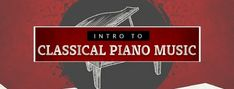 Intro to Classical Piano Music