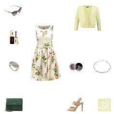Flower Print Party http://www.3compliments.de/outfit?id=129585710