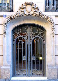 Barcelona - Rbla. de Prat 011 d | Flickr - Photo Sharing!