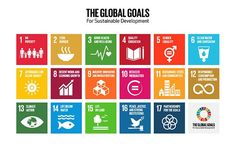 Sustainability Goals, definiton, and the human-environement challenge