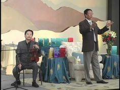 Dr. and Master Sha: Tao Soul Song for Purification - YouTube