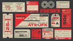 Fort Foundry' TERMINA TYPE SPECIMEN by Two Arms INC.