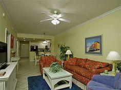 Crystal Shores 502 Gulf Shores Vacation Condo Rental | Meyer Vacation Rentals