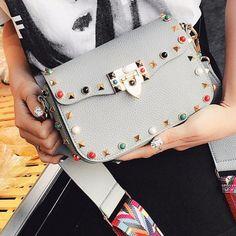 Annabelle Crossed Bag – Tia Nova