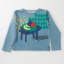 Sweatshirt Still Life