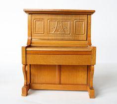 14 Best Miniature Golden Oak Furniture