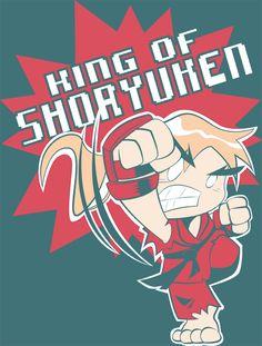 King of Shoryuken