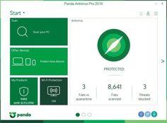 Panda Antivirus Pro FREE Download