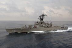 Fragata ARM Nicolás Bravo de la Armada de México / Mexican Navy frigate Nicolás Bravo