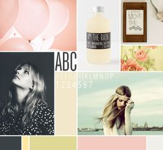 soft mod | moodboard by breanna rose