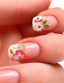 Adesivos Artesanais Perfumados - Flor Rosa