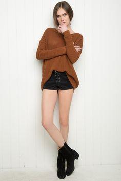 Bette Sweater