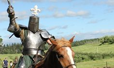 NY Capital District Renaissance Festival - Dunes: General Admission for Two or Four Adults to NY Capital District Renaissance Festival, June 10-11 (46% Off)