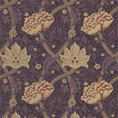 Tapet William Morris - 210492