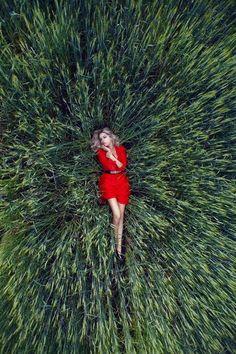 ♥ To be found - Olga Safonova