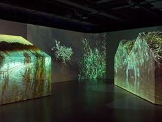 Jeroen Kooijmans' immersive installation addresses fanaticism, mania and war - News - Frameweb