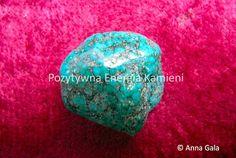 Pozytywna Energia Kamieni: Turkus Vase, Gemstones, Home Decor, Decoration Home, Gems, Room Decor, Jewels, Vases, Home Interior Design