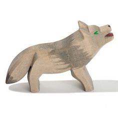Wolf @ acorntoyshop.com