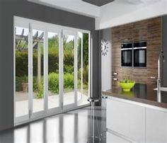 Image Search Results for bifold glass patio doors