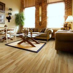 Hallmark Floors Town and Country Luxury Vinyl Floors