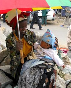 Sidist Kilo  day to day life in Ethiopia...it's not always famine or famous runners