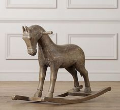 Nursery Accents | House & Home | Restoration Hardware