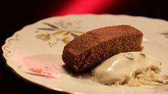 MKR Recipes - Grandma's Gingerbread with Rum & Raisin Ice Cream - Rum Raisin Ice Cream, My Kitchen Rules, Great Recipes, Favorite Recipes, Gingerbread Cake, Latest Recipe, Frozen Desserts, Food Festival, Something Sweet