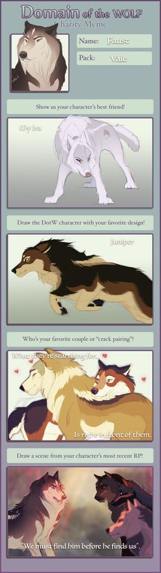 Faust's Charity Meme by Tazihound on DeviantArt