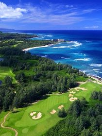 Hawaii Golf | Palmer Course at Turtle Bay | North Shore Golf