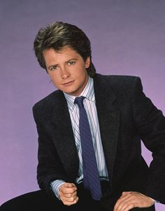The career of Michael J. Fox captured the best of the and . Here's what we love the most, sponsored by The Michael J. Fox Show, premiering Thursday, Sept. Michael J Fox Young, Michael J. Fox, George Michael, Jonathan Lipnicki, Movie Co, Hottest Guy Ever, Hottest Guys, Back To The Future, Good Looking Men
