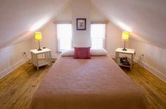 70 Interesting Loft bedroom Decorating Ideas « DesignsMag