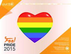 Happy Pride #LoveWins #LoveIsLove #Love #LoveAlwaysWins