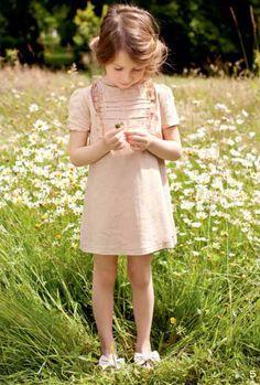chloe spring summer dress