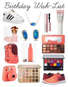 """""""Untitled #183"""" by carlarparks on Polyvore featuring adidas, Kendra Scott, BHCosmetics, The North Face, NIKE, Too Faced Cosmetics, Anastasia Beverly Hills and DUBARRY"""