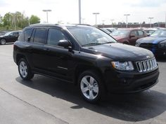 I like this 2011 jeep compass sport what do you think for Bosak motors merrillville in