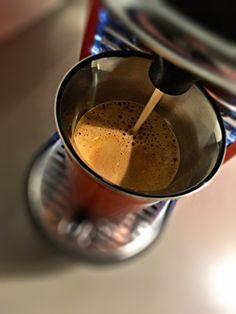 Guten Morgen…ein sanftes erwachen am Samstag garantiert ein #EnvivoLungo #Kaffee von @Nespresso #whatelse #jjcoffeetime #ShotoniPhone #iPhoneSE #CameraPlus #tadaacommunity