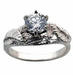 Nenya Galadriels Ring Silver Lord of the Rings Rings of Power