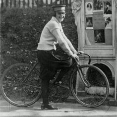 The Naked Bicycle with Cheese